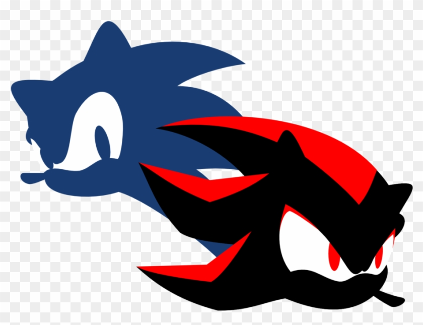 sonic the hedgehog logo transparent