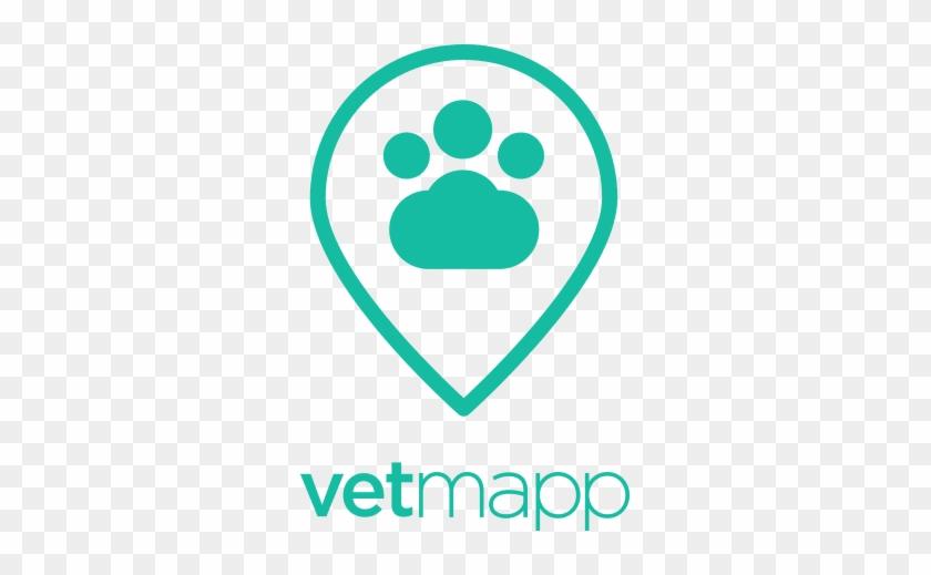 Easiest Way To Reach Veterinary Clinics - Logo #875431