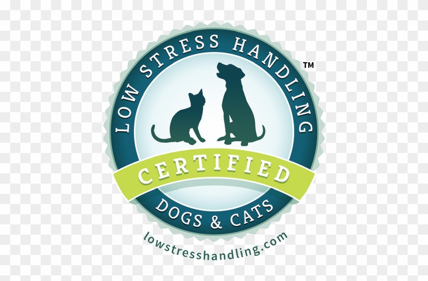 Low Stress Handling Logo #875475