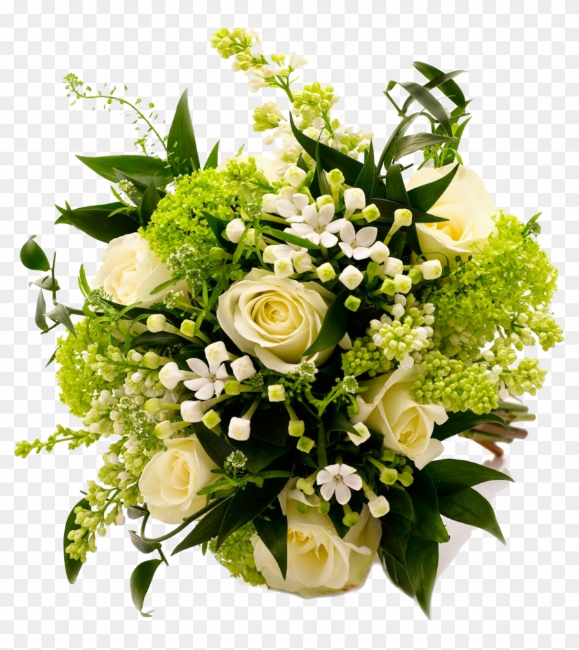 7 Kbytes, Warehouse, Hq - Wedding Bouquet Of Flowers Png #875711