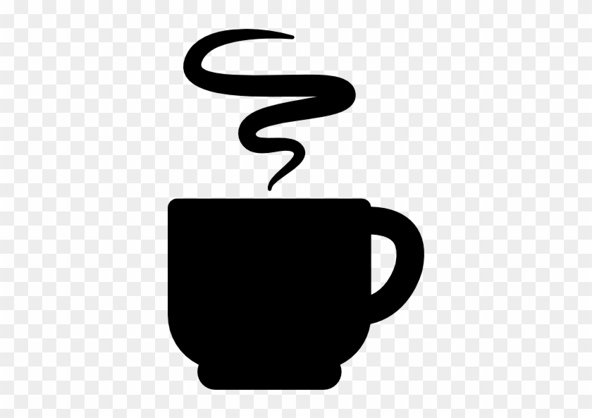Drink, Food, Tea, Beverage, Wake Up, Breakfast, Hot - Coffee Mug Svg Free #876108