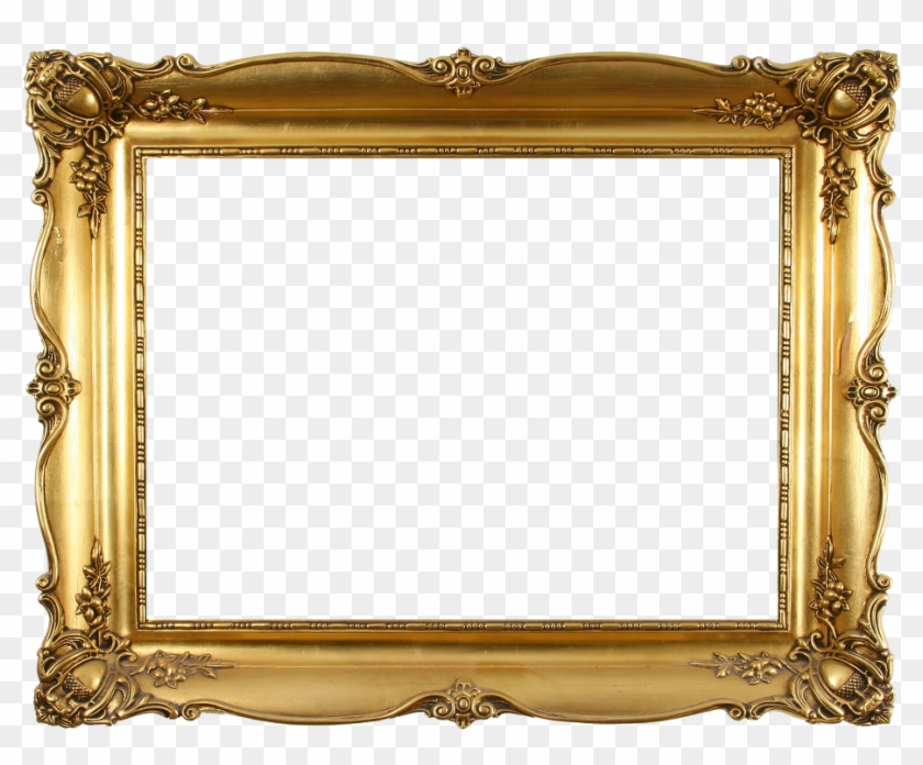 Picture Frames Stock Photography Royalty-free Clip - Old Fashioned ...