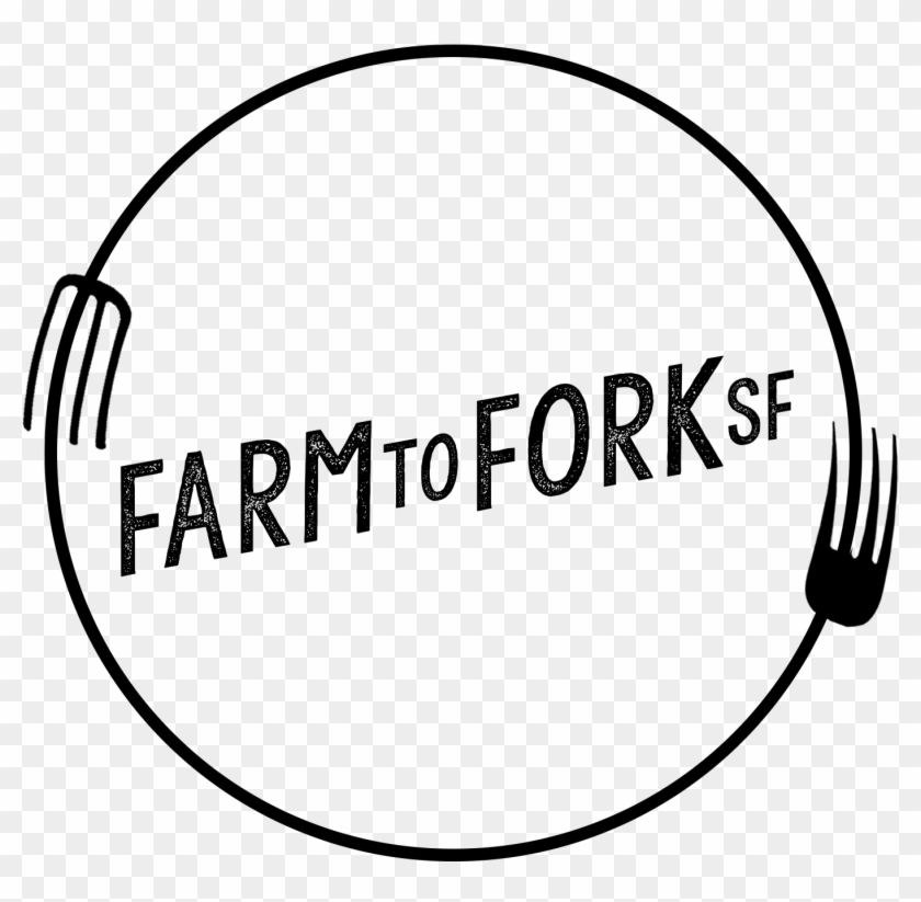 Farm To Fork Sf Logo