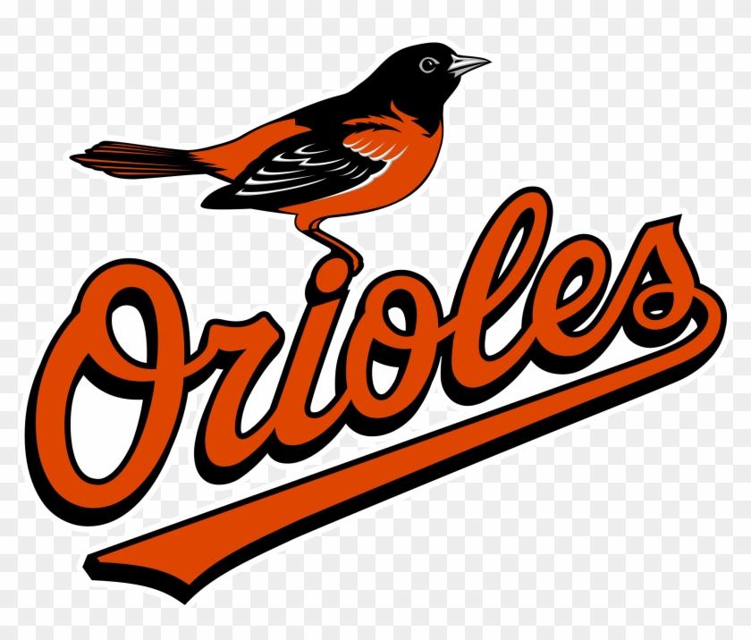 Baltimore Orioles Logo Transparent - Baltimore Orioles Logo Png #877071