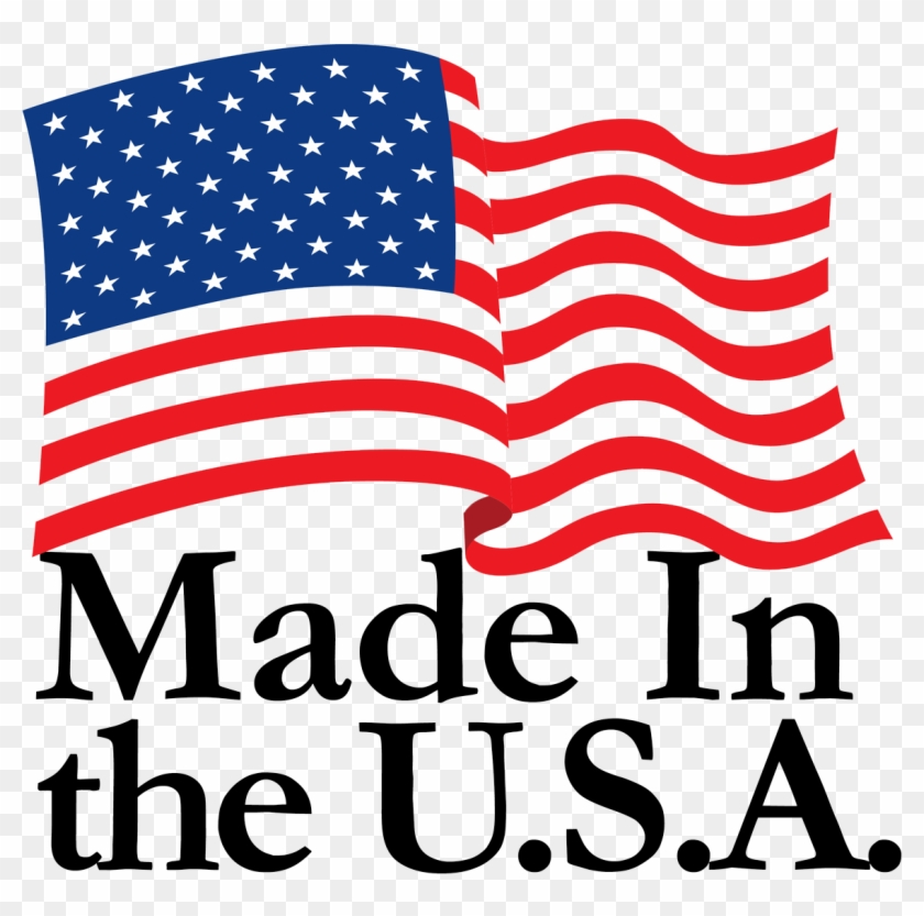 Contact Us - Flag Of The United States #877188
