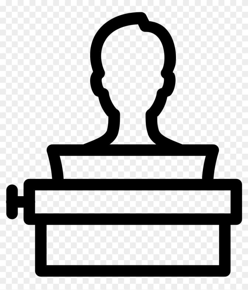 User Typing Using Typewriter Icon - Coffee Paper Cup Logo #878323