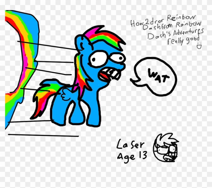 Medium Size Of Coloring - Do You Draw Rainbow Dash #878351
