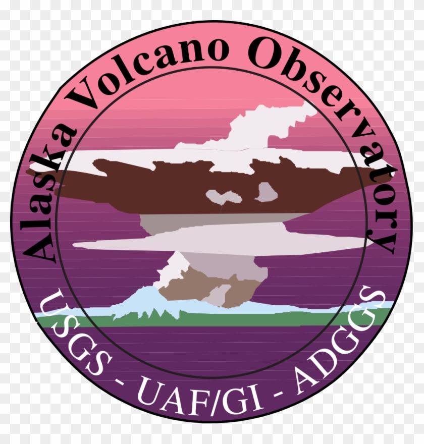 Alaska Volcano Observatory - Alaska Volcano Observatory #878818