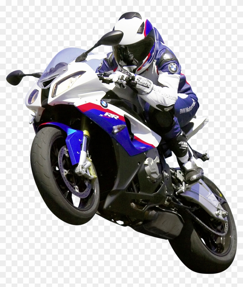 Rider Clipart Bmw Motorcycle Bmw S1000rr Wallpaper 4k Free