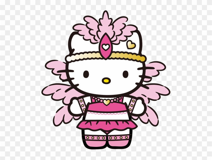 *✿**✿*hello Kitty*✿**✿* - Hello Kitty Coloring Pages #879138