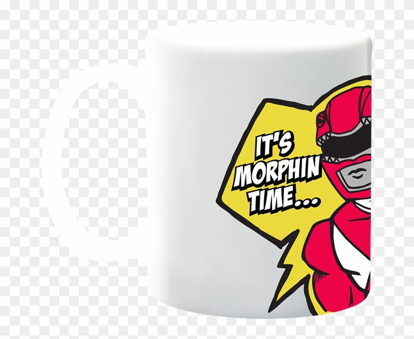 Mighty Morphin Power Rangers #879239