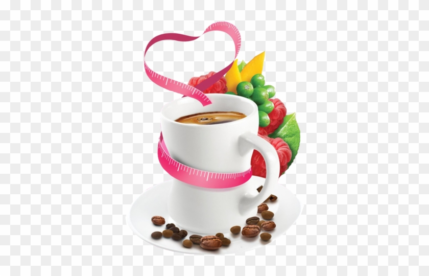 Ignite Your Senses With The Aroma Of A Smooth, Delicious - Nuvia Trim Gourmet Weightloss Coffee 30 Pkts #879376