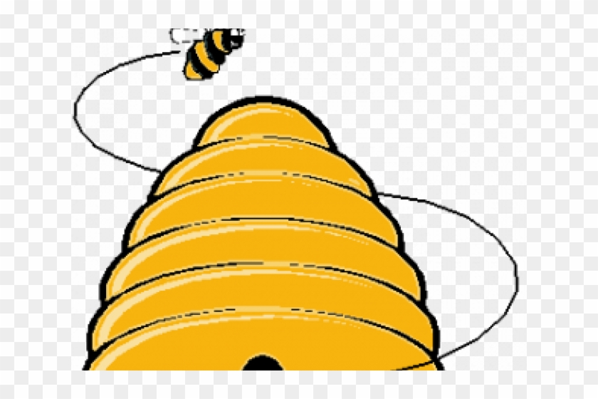 Free Beehive Clipart Cartoon Bee Hive Png Free Transparent Png Clipart Images Download