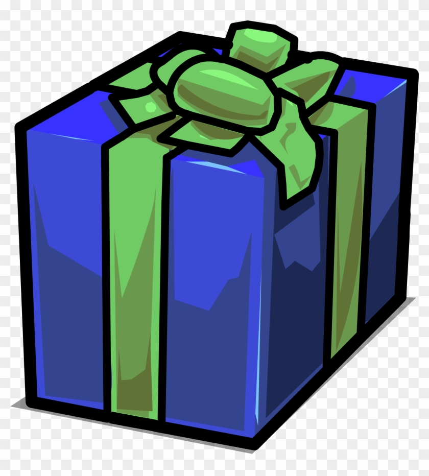 Holiday Gifts - Regalo Club Penguin #880680