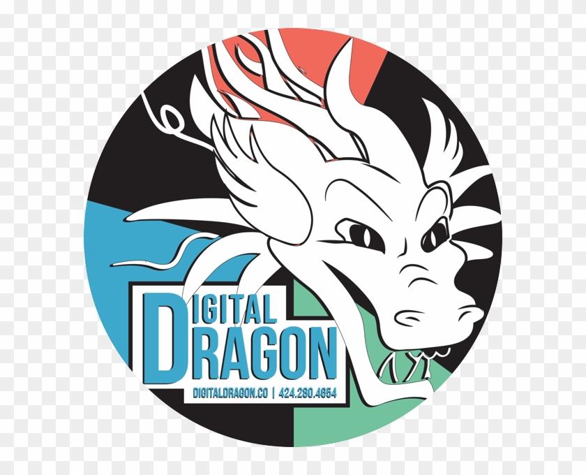 Santa Monica-based Digital Dragon Is Heading East This - Digital Dragon #880894