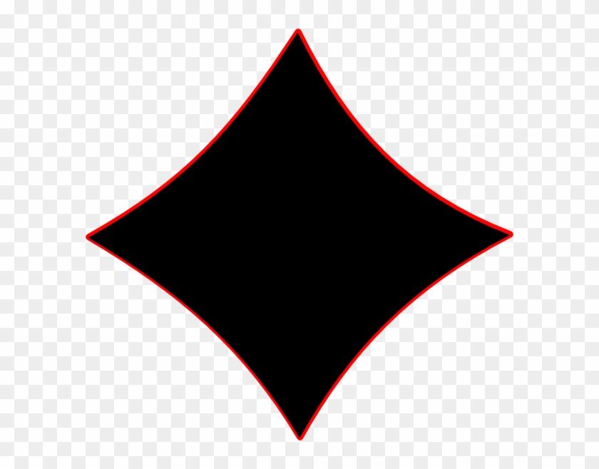 Diamond Shapes Clip Art #880963