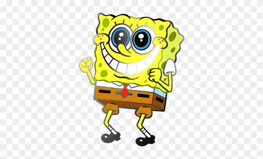 Shiny Sponge Bob - Cartoon Greek Gods And Goddesses #881054