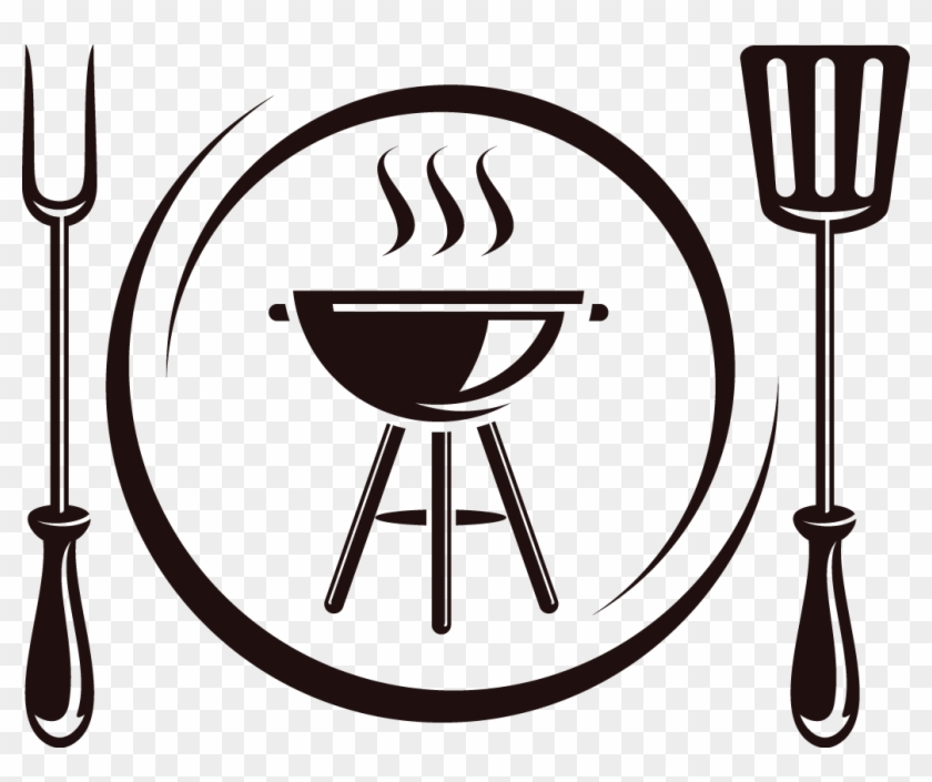 Bbq fork png