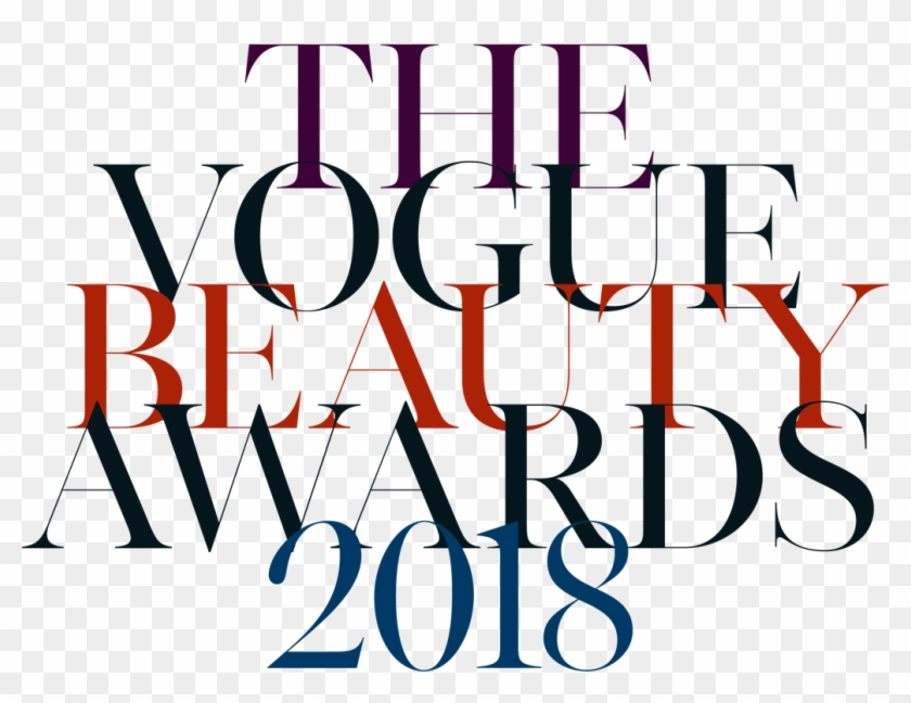 In Partnership With - Vogue Beauty Awards 2018 #882152