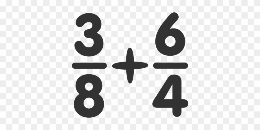 Addition Fractions Numerator D...