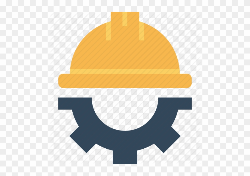 Helmet Clipart Engineer Construction And Engineering Icon Free