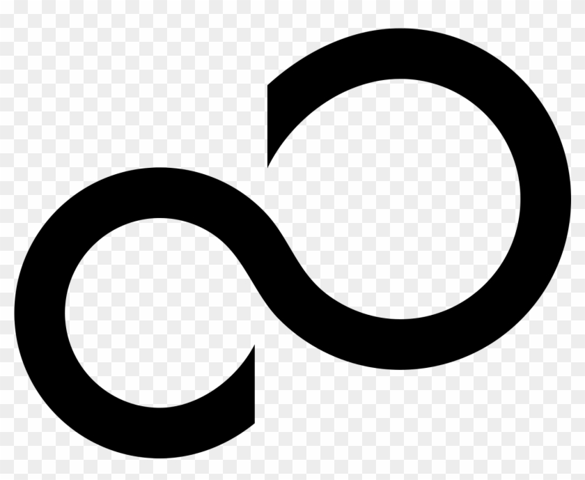 Infinity Symbol Computer Icons Logo Clip Art Fujitsu Symbol Free
