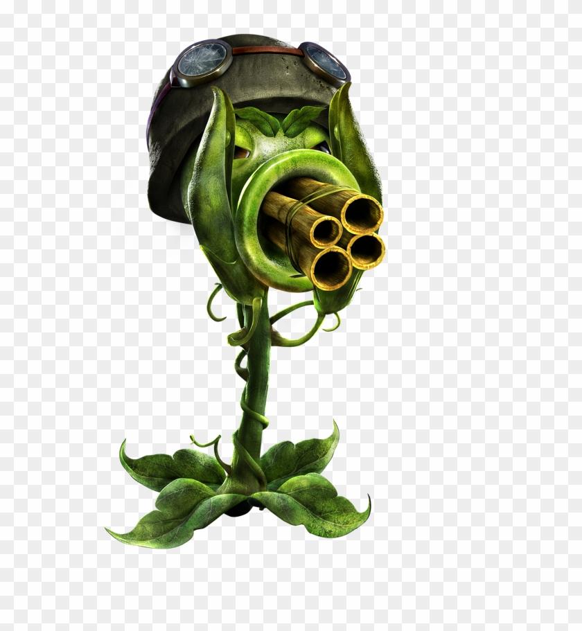 растения против зомби гарден картинки наводят