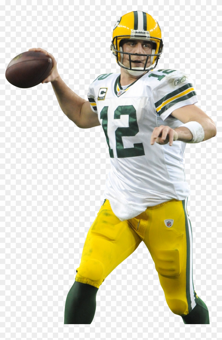 Aaron Rodgers Free Transparent Png Clipart Images Download