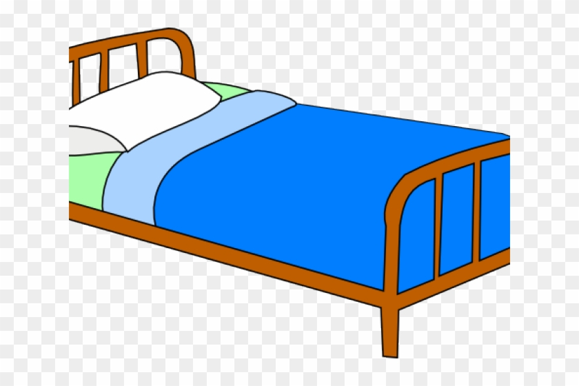 Make the bed clipart