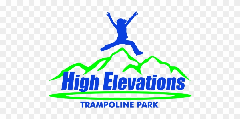 Join Our Manchester Email Club For A Buy One Get One - High Elevation Trampoline Park #885489