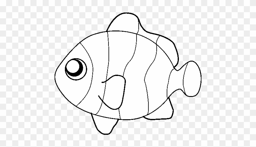 cartoon clown fish coloring coloring pages pomacentridae free transparent png clipart images download cartoon clown fish coloring coloring