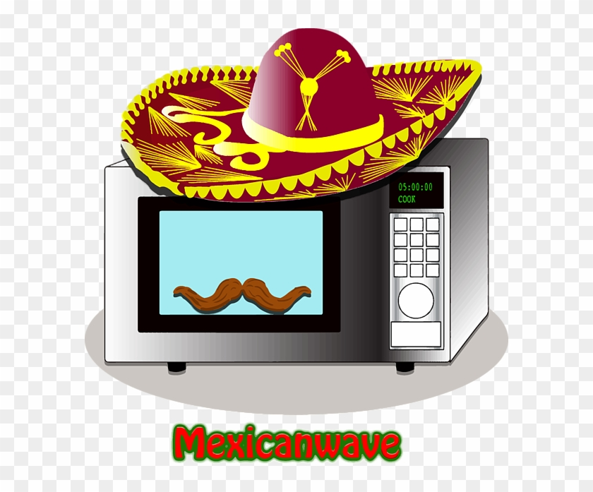 Click And Drag To Re-position The Image, If Desired - Microwave Oven #887448