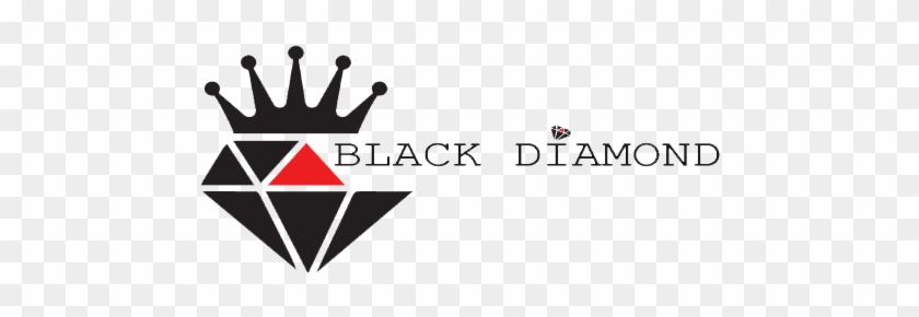 Black Diamond Logo Car Detailer Design Transpa Png