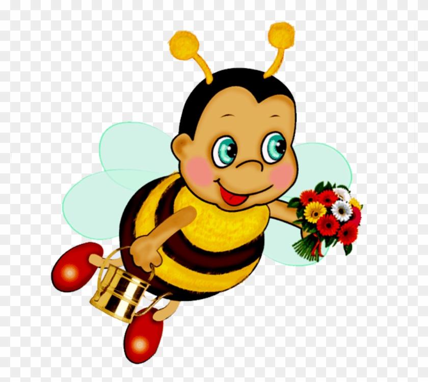 Bumble Bees - Клипарт Телефон На Прозрачном Фоне #887664
