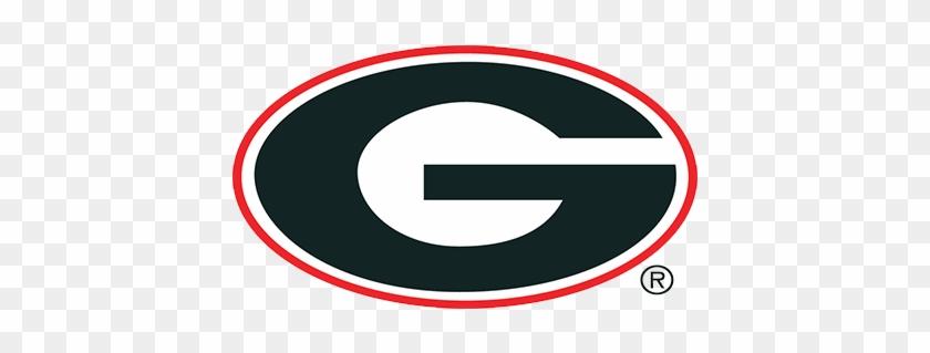 Georgia Bulldogs - Glenbard East High School Logo #887973