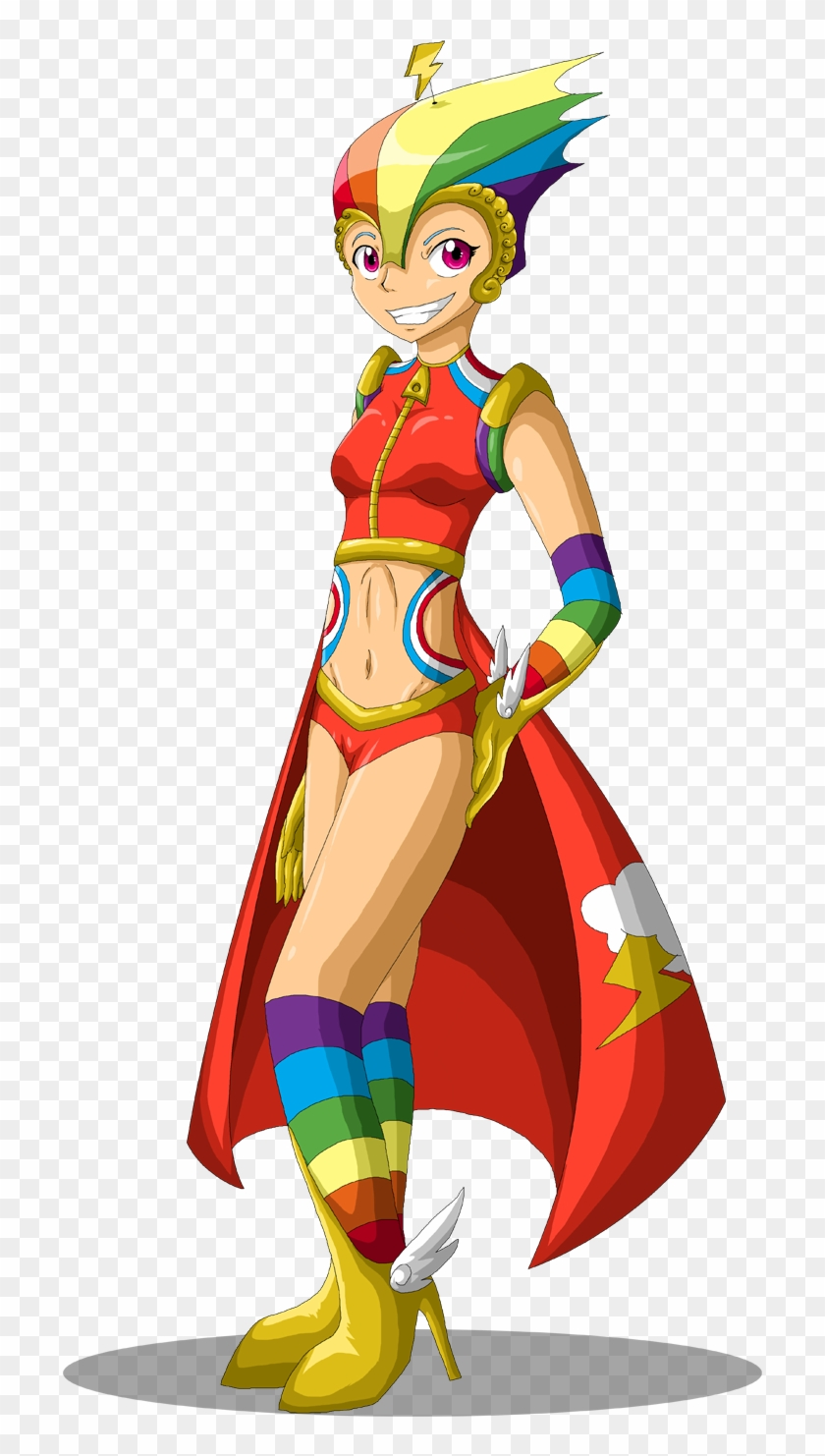 Applejack Minecraft Skins Mlp Rainbow Dash Human Dress
