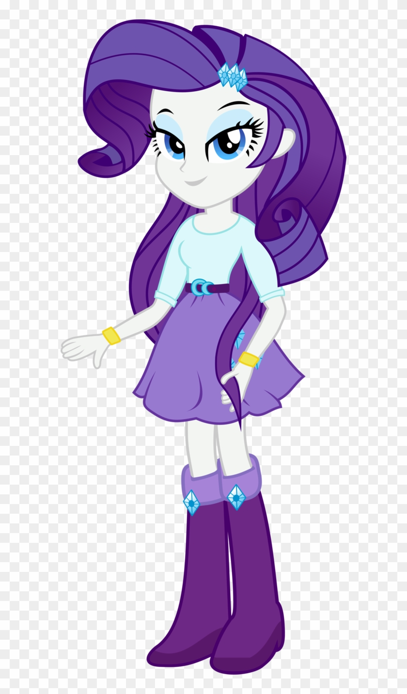 My Little Pony Friendship Is Magic Rarity My Little Pony Equestria Girl Personagens Free Transparent Png Clipart Images Download