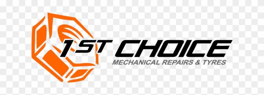 First Choice Mechanical Repairs Logo - 1st Choice Mechanical Repairs