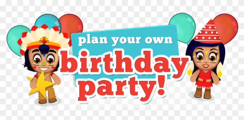 Party Calculator - Spur Birthday Party Invitations #889938