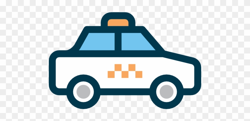 Taxi Insurance - Service Reminder Icon In Png #890249