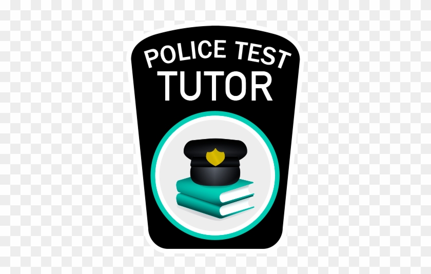 Police Test Tutor Logo - Support Your Local Bandidos #890729