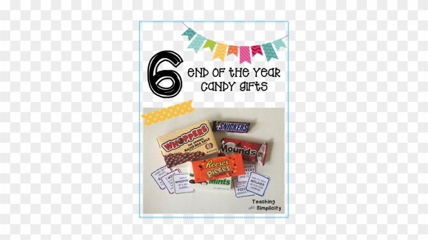 6 end of the year candy bar gifts free download whoppers malted