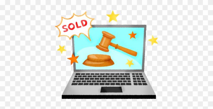 Online Auction - Online Auction #891343