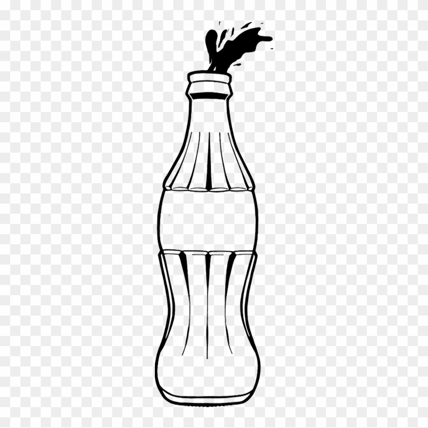 we welcome you everytime coca cola bottle drawing free