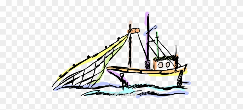 Ship Sport Fishing Boat Clip Art Free Clipart Images Fishing Vessel Free Transparent Png Clipart Images Download
