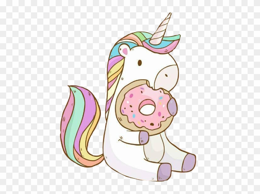 Unicorn Donut Parksidetraceapartments
