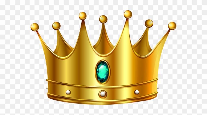 Crown Transparent Crown Images Free Download Princess - Gold Crown Transparent #896254