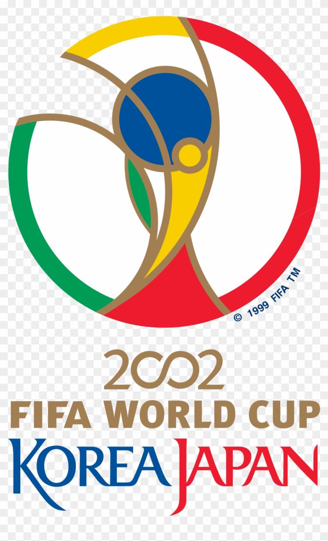 698px-2002 Fifa World Cup Logo - Fifa World Cup 2002 Logo #896324