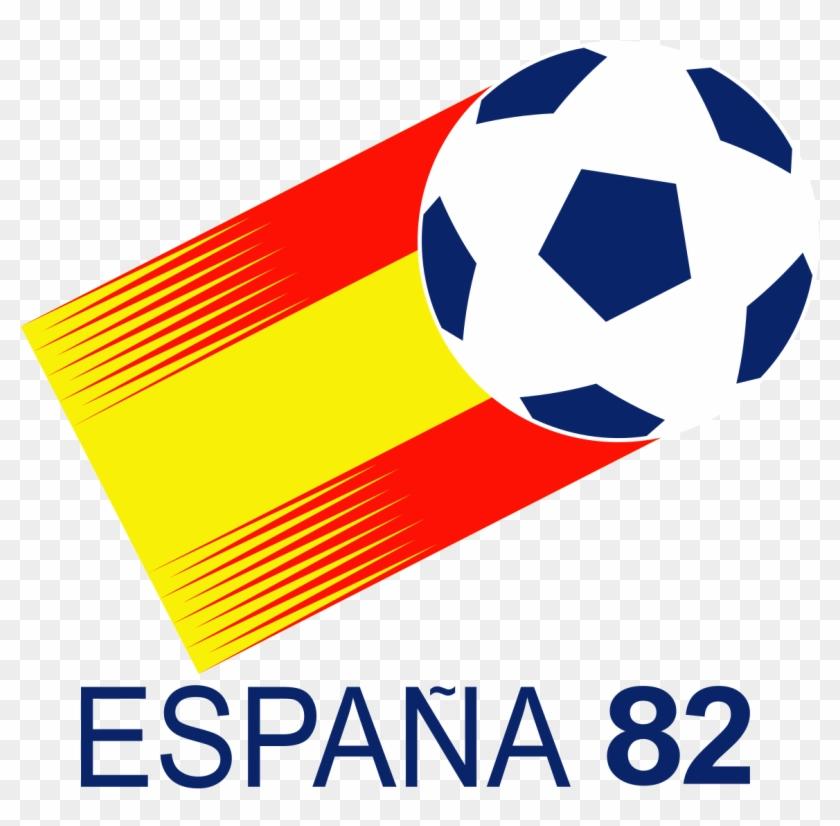 1982 Fifa World Cup Logo #896434