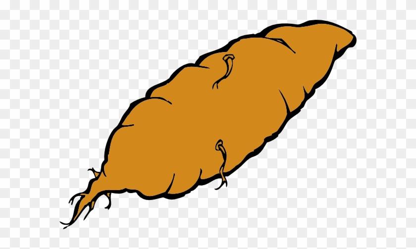 yam sweet potato vegetable clip art at clker com vector cartoon rh clipartmax com yam clipart png tom yam clipart